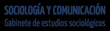Sociología y comunicación Logo